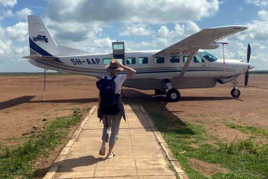 Tanzania Air Safaris